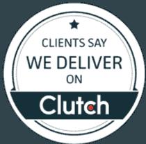 Top Clutch SEO & Design Agency