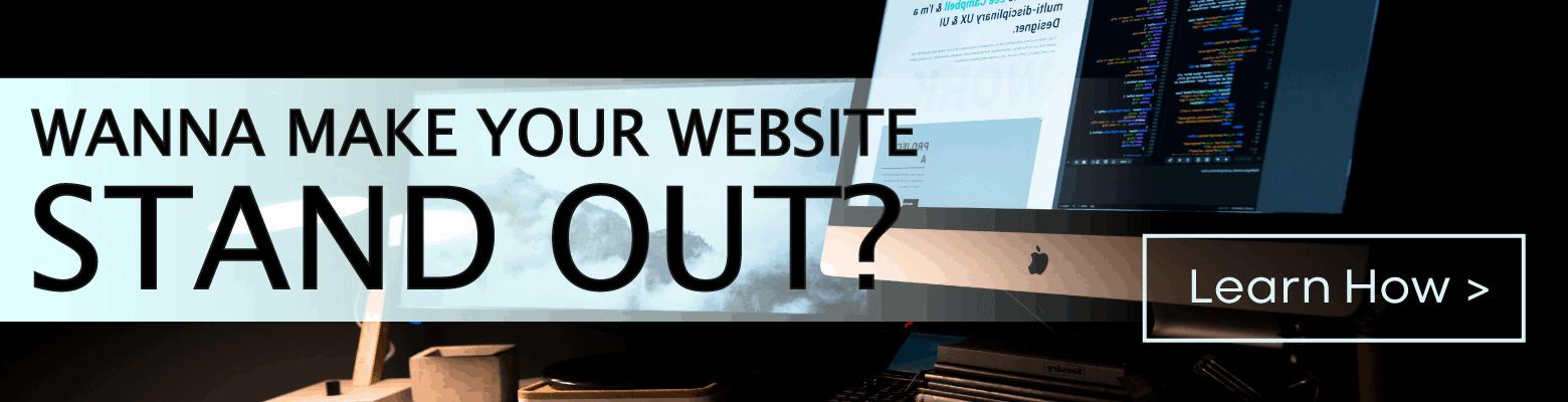 WebsiteStandOut